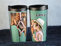 Put a personal picture on your cup1