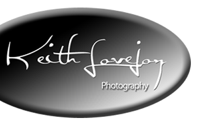 Keith Lovejoy Phototgraphy Logo